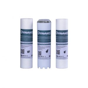 dynamis pre filter white